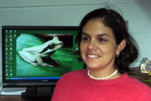 María Isabel Herrera